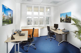 Attractive office space in the historical building of the city center, 24 sqm, Prague 1 - Nové Město