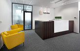 Lucrative and attractive office space of street Olivova, 22 sqm, Prague 1 - Nové Město