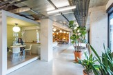 Spacious office space for 10 people in a modernized building, Prague 1 - Staré Město
