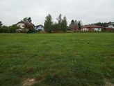 Building land in the beautiful nature of village Louňovice, 1 026 sqm, Central Bohemian Region