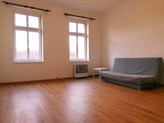 Rent renovated apartment 2 + kk (64 m2) with a cellar (5.2 m2), Prague 4 - Michle, Ohradní street