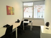 IP PAVLOVA - representative office for rent (10 sqm), Prague 2 - New Town